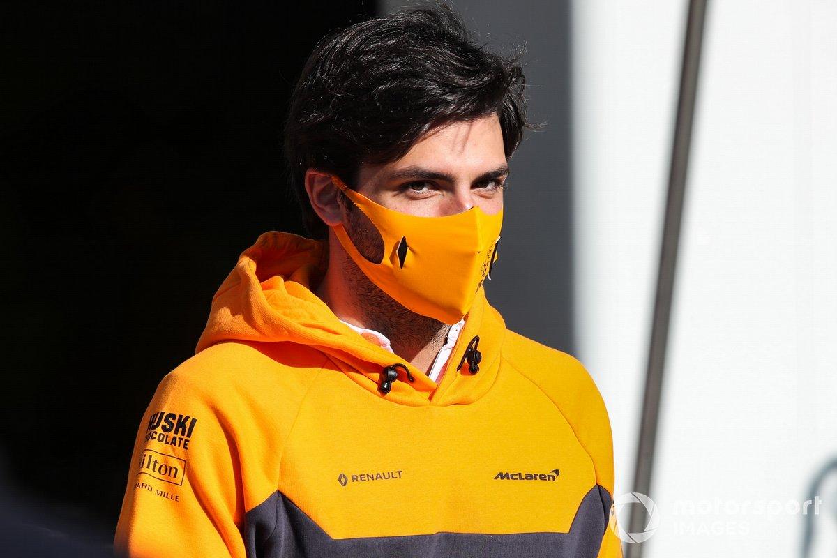 Carlos Sainz Jr., McLaren - 4.500.000 dólares