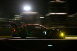 #14 AIM Vasser Sullivan Lexus RC-F GT3, GTD: Aaron Telitz, Jack Hawksworth, Kyle Kirkwood