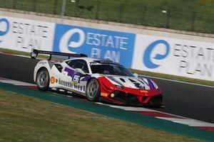 Michael Simoncic, Baron Motorsport