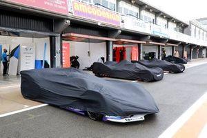 BMW i Andretti Motorsport team