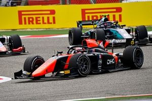 Giuliano Alesi, MP Motorsport