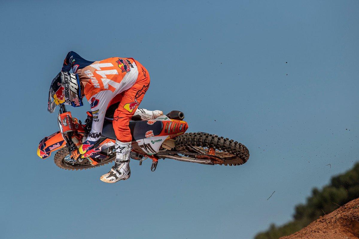 Rene Hofer, Red Bull KTM Factory Racing
