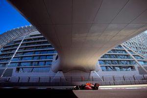 Juri Vips, Red Bull Racing RB16