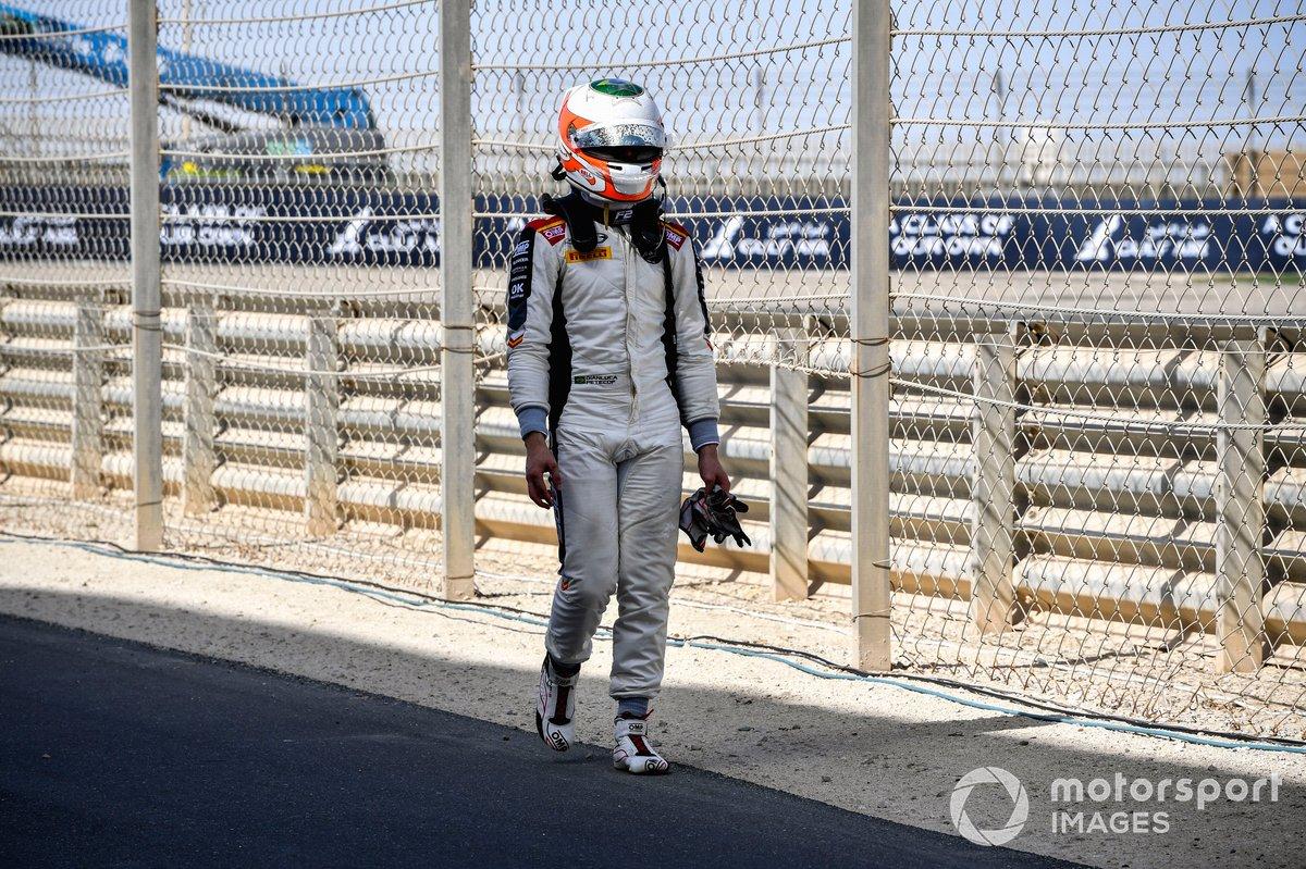 Gianluca Petecof, Campos Racing