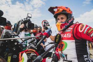 #44 GASGAS Factory Team: Laia Sanz
