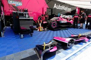 Box: Meyer Shank Racing