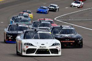 Chad Finchum, Hattori Racing Enterprises, Toyota Supra Lasvegas.Net