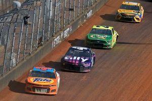 Erik Jones, Richard Petty Motorsports, Chevrolet Camaro Tide/Food City