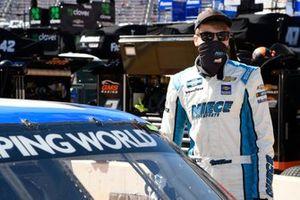 Carson Hocevar, Niece Motorsports, Chevrolet Silverado Scott's/GMPartsNow