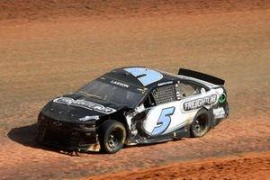 Kyle Larson, Hendrick Motorsports, Chevrolet Camaro Frieghtliner
