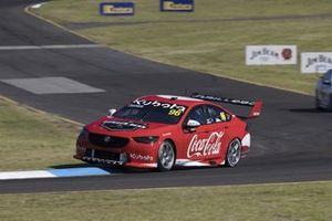 Macauley Jones, , Brad Jones Racing Holden