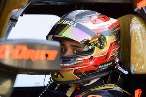 #25 G-Drive Racing Raf Aurus 01 - Gibson: Rui Andrade