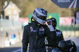 #86 GR Racing Porsche 911 RSR - 19: Benjamin Barker