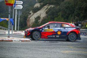 Thierry Neuville, Hyundai World Rally Team, Hyundai i20 Coupe WRC