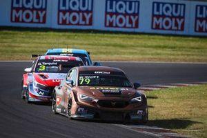 Rob Huff, Zengö Motorsport CUPRA Leon Competición