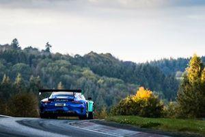 #3 Falken Motorsports Porsche 911 GT3 R: Dennis Olsen, Lars Kern