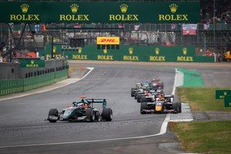 Bent Viscaal, HWA RACELAB , Yuki Tsunoda, Jenzer Motorsport