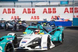 Oliver Turvey, NIO Formula E, NIO Sport 004 Felipe Massa, Venturi Formula E, Venturi VFE05, Oliver Rowland, Nissan e.Dams, Nissan IMO1