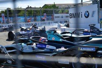 Робин Фрейнс, Virgin Racing, Audi e-tron FE05, Митч Эванс, Jaguar Racing, Jaguar I-Type 3, Гэри Паффет, HWA Racelab, Venturi VFE05