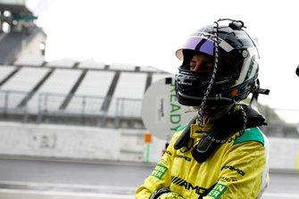#999 Mercedes-AMG Team GruppeM Racing Mercedes-AMG GT3: Raffaele Marciello