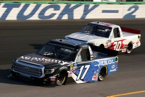 Tyler Ankrum, DGR-Crosley, Toyota Tundra Academy Sports + Outdoors / RAILBLAZA