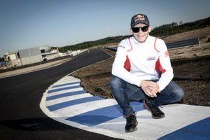Stefan Bradl, Repsol Honda Team
