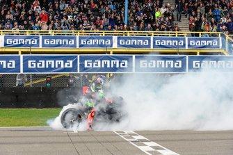 Leon Haslam , Kawasaki Racing Team, Gamma Racing Day, TT Circuit Assen