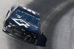 B.J. McLeod, Petty Ware Racing, Chevrolet Camaro Pinnacle Sports and Entertainment