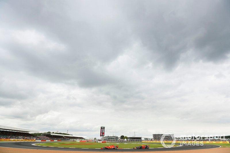 Charles Leclerc, Ferrari SF90, Pierre Gasly, Red Bull Racing RB15