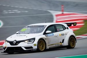 Jack Young, Vukovic Motorsport Renault Mégane RS TCR