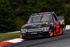 Ben Rhodes, ThorSport Racing, Ford F-150 Havoline