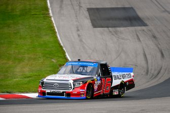 Austin Hill, Hattori Racing Enterprises, Toyota Tundra Don Valley North Toyota