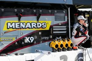 Brandon Jones, Joe Gibbs Racing, Toyota Supra Freightliner