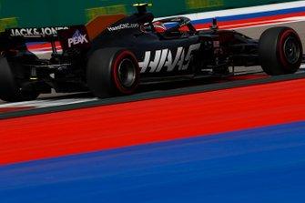 Кевин Магнуссен, Haas F1 Team VF-19