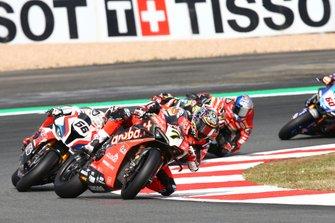 Chaz Davies, Aruba.it Racing-Ducati Team slide