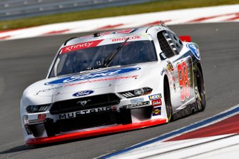 Chase Briscoe, Biagi-DenBeste Racing, Ford Mustang Ford Performance