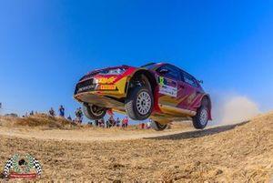 Abdulaziz Al-Kuwari, Marshall Clarke, Cyprus Rally 2019