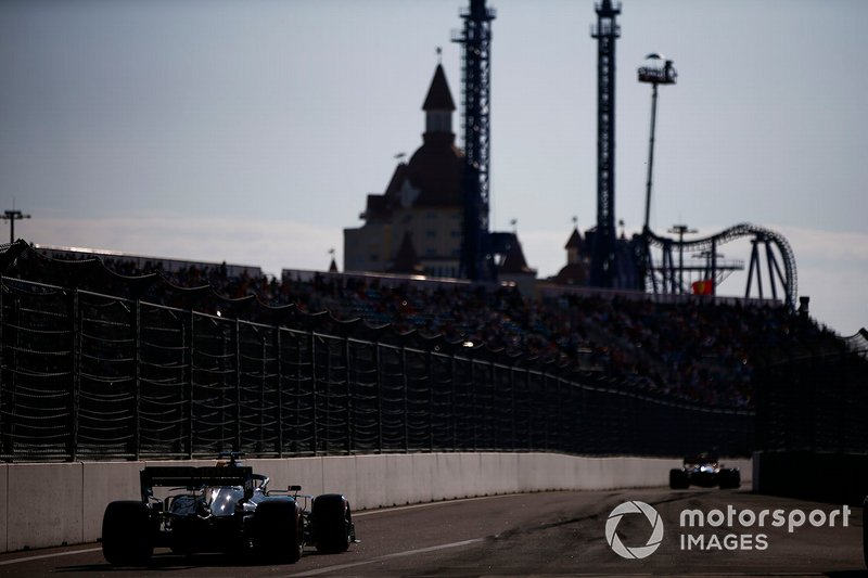 13º: Kevin Magnussen, Haas F1 Team VF-19