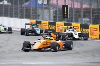 Дэвид Шумахер, Campos Racing