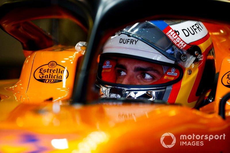 Briga do meio de pelotão – Da quarta colocada, McLaren, até a nona, Haas, são apenas 56 pontos pelo mundial de construtores, restando nove corridas. A ex-equipe de Fernando Alonso vive grande fase, misturando a consistência de Carlos Sainz Jr. com a juventude de Lando Norris.