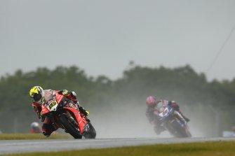 Alvaro Bautista, Aruba.it Racing-Ducati Team, Alex Lowes, Pata Yamaha