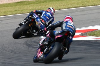 Loris Baz, Althea Racing, Alex Lowes, Pata Yamaha
