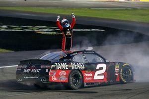 Победитель гонки Тайлер Реддик, Richard Childress Racing, Chevrolet Camaro