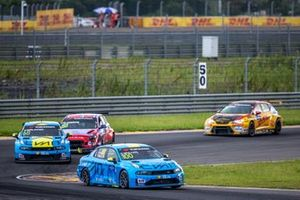 Иван Мюллер, Cyan Racing Lynk & Co, Lynk & Co 03 TCR