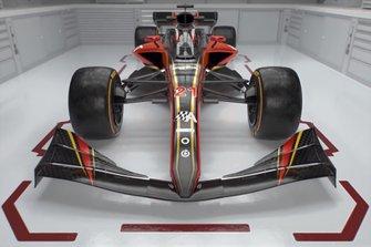2021 F1 reglas