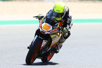 Tim Georgi, Freudenberg KTM WorldSSP Team