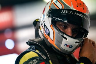 Марко Сёренсен, Aston Martin Racing