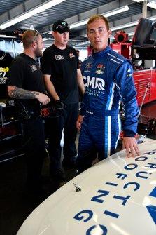 Ryan Sieg, RSS Racing, Chevrolet Camaro C2 Freight Resources