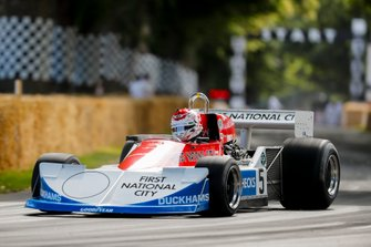 Lola-Cosworth T500 'First National City Special '