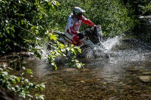 Paulo Goncalves, Hero MotoSports Team Rally